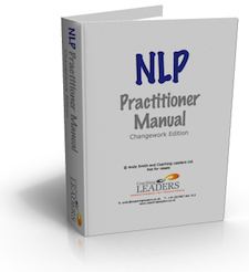 Customisable NLP Practitioner Manual changework