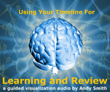 Timeline Learning and Review Audio