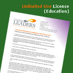 Emotional Intelligence Self Assessment Licence
