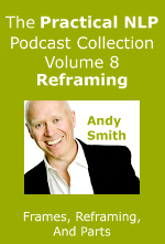 Practical NLP Podcast Collection Reframing