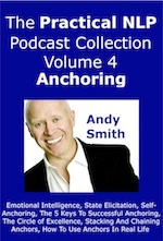 Practical NLP Podcast Vol 4 - Anchoring