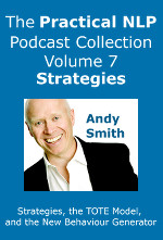 Practical NLP Podcast Collection 7 - Strategies