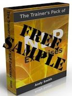 Free NLP Exercises