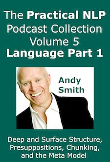 Practical NLP Podcast Meta Model cover
