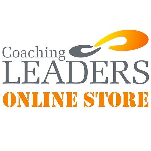 Coaching Leaders webstore