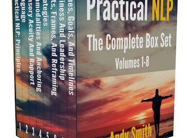 Practical NLP Box Set 1-8