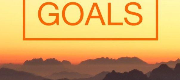 Achieve Your Goals MP3