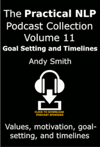 Practical NLP Podcast Goals Timelines