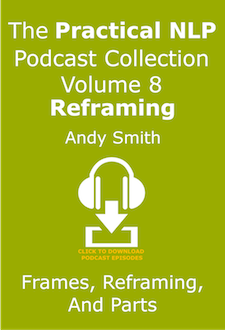 Practical NLP Podcast reframing