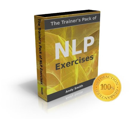 Trainer's Pack NLP Exercises