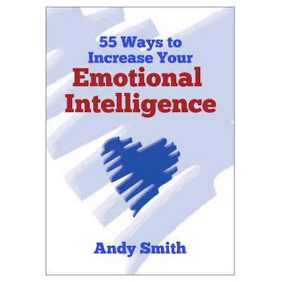 55 Ways To Increase Your Emotional Intelligence ebook